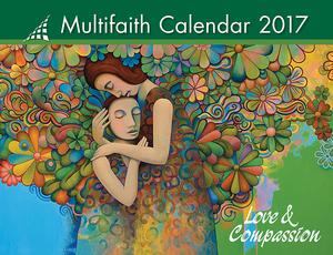 Multifaith Calendar 2017