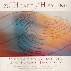 The Heart of Healing CD