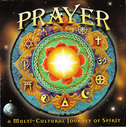 Prayer CD