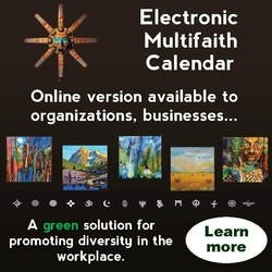 Electronic Version-Multifaith Calendar