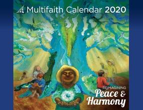 Interfaith Calendar 2020 Multifaith Calendars from Interfaith Marketplace