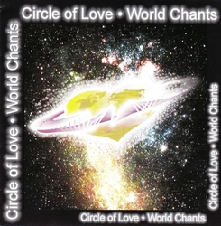 Circle of Love Chants CD