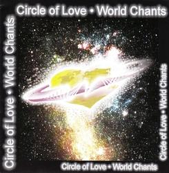 Circle of Love Chants CD
