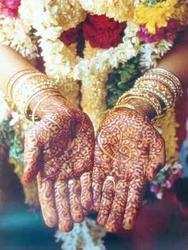 HINDU henna