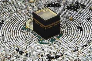 ISLAMIC Mecca Hajj