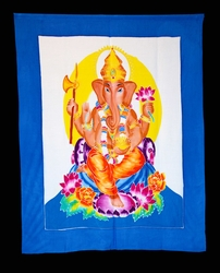 Ganesha Banner