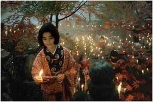 SHINTO candlight