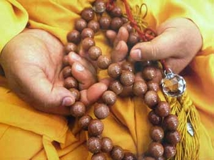 TAOIST prayer beads