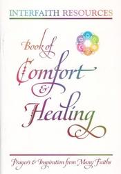 Book of Comfort & Healing