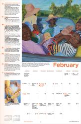 Multifaith Calendar 2019