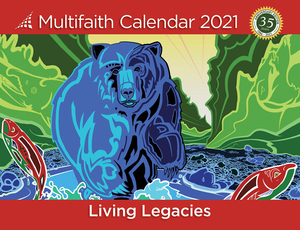 Multifaith Calendar 2021