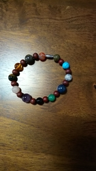 Prayer / Meditation Bracelet (Small)