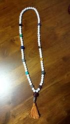 Prayer / Meditation Necklace (Large)